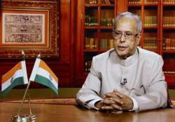anger justified but violence no solution pranab