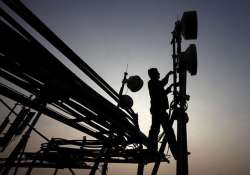 cag can audit accounts of telecom firms sc