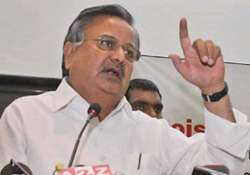 chhattisgarh govt sets up enquiry committee for corruption