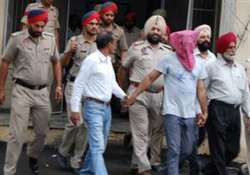 ed raids in punjab delhi on drugs mafia