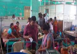 encephalitis 3 more deaths in west bengal toll rises to 102