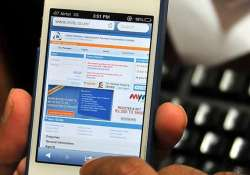 irctc app for e ticketing launched