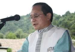 arunachal budget to lay thrust on employment generation