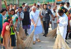 swachh bharat cess garners rs. 329 crore in 1 month