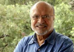 govt moves to rejig censor board shyam benegal to head panel