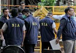 three alleged isis sympathisers sent to 10 days nia custody
