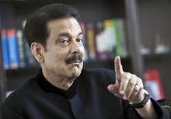 it s all in your hands subroto roy s reflections from tihar