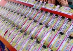 fake lottery scam it dept seizes rs 20 cr from kolkata