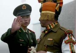 india china agree to deepen defence ties maintain peace at
