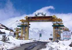 is china shadow over ambitious for guwahati tawang