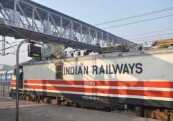 over 4 per cent fall in passenger bookings worries railways