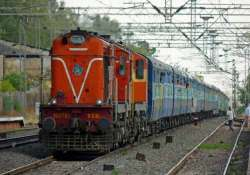 project delays cost railways over rs 1 lakh crore cag