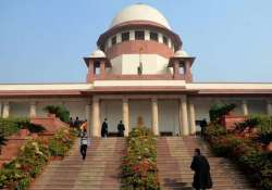 supreme court irked over centre s reply summons labour