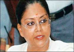 govt working to bring rajasthan on top of world s tourism