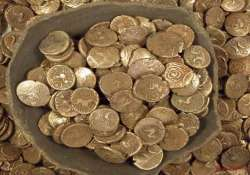 century old silver coins found at up s etah