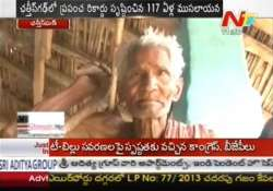 know the secret of the world s oldest living man premsai