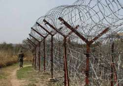 lashkar hand in ceasefire violations along loc claims bsf