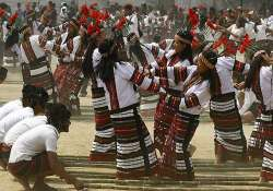 mizoram observes 17th statehood day