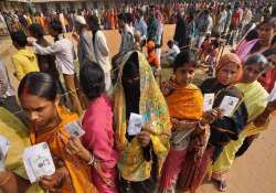 number of tripura s female voters drops