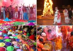 significance of holi the festival of colours