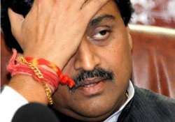ashok chavan files papers says his conscience clear on