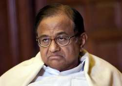 chidambaram to face trial in election petition