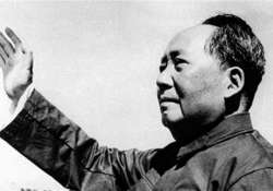 don t copy us mao had told indian maoists