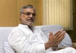 any govt has to face result of misgovernance misrule joshi
