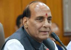 rajnath singh orders release of sikh prisoner convicted
