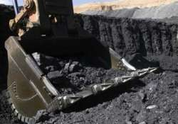 government moves to issue ordinance for e auction of coal