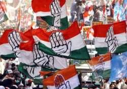 congress releases second list of candidates for maharashtra