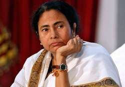 will not allow communal tension in bengal mamata banerjee- India Tv