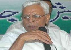 jd u reacts cautiously to sinha s remarks