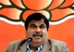 pm trying to cover up corruption alleges bjp
