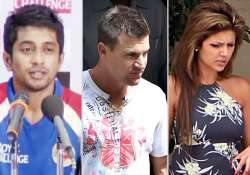 another rcb cricketer appanna questioned in ipl molestation