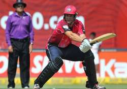clt20 sydney tame lions inch closer to semis