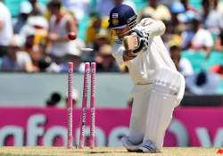 getting tendulkar is crucial to ripping through india s