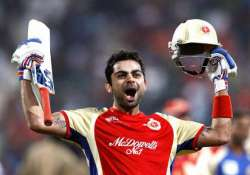 ipl helps players relax and enjoy themselves kohli