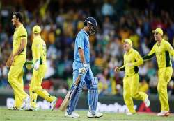 world cup 2015 india s title defence ends in heartbreak