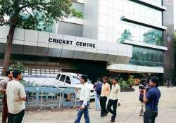 want talks with bcci so that indians play in cpl coo pete