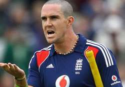 pietersen sulking over ban on wags during ashes