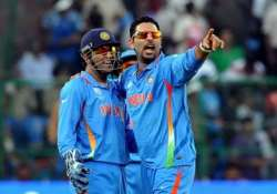father son spat yograj curses dhoni yuvraj says i am not