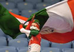 meet the ultimate fan of indian cricket who hasn t missed a