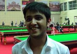 rahul sachdev wins india open snooker title