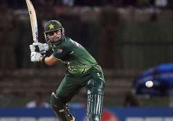 pcb chief terms shehzad s religious advice to dilshan as