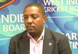 windwards cricket board to support cameron