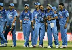 world cup 2015 india have too many injured players says