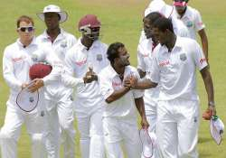 india a lose three wickets as west indies a consolidate
