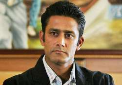 kumble suggests 12 over for bowler to ensure better contest