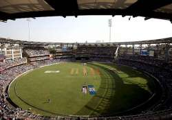 mca left red faced as bcci shifts ipl final to bangalore